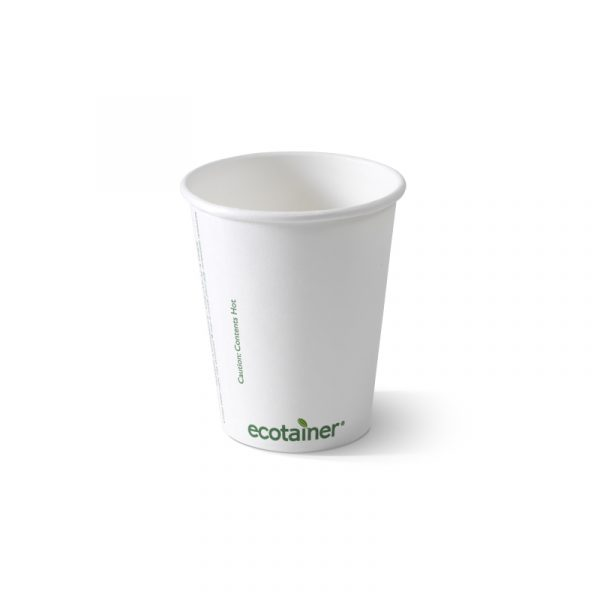 Hot Cups Ecotainer