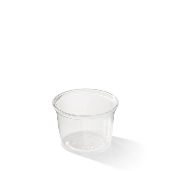 Portion Cup