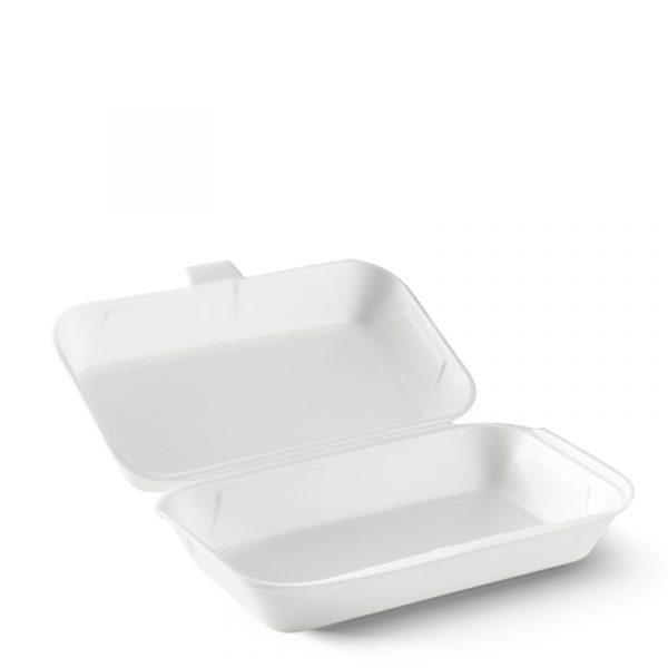 Foam Grill boxen