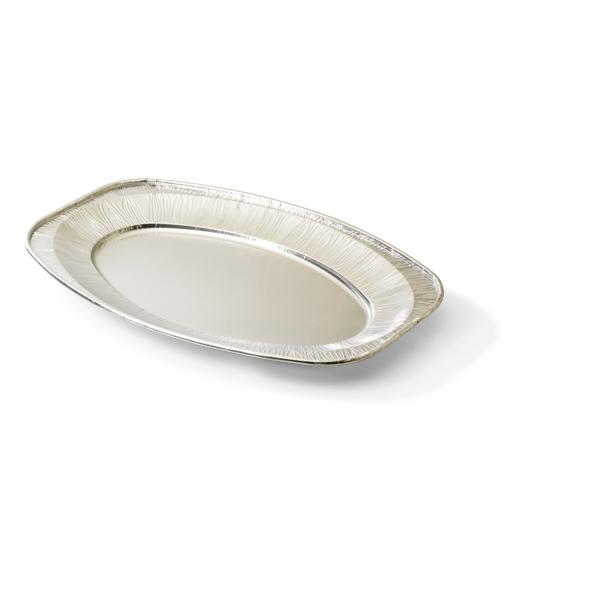 Cateringschalen Aluminium