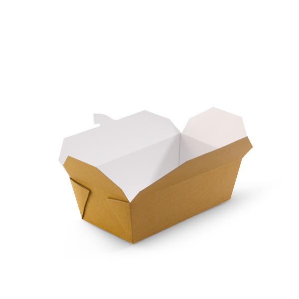 Take Away Boxen