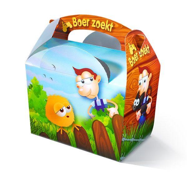 Kidsboxen